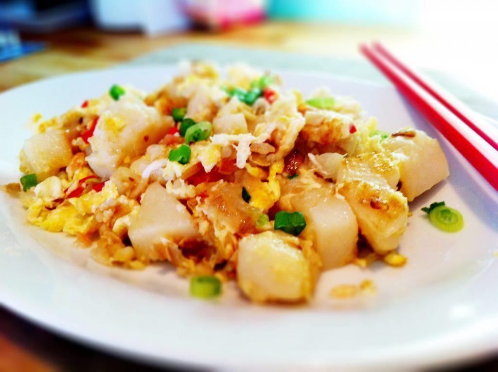 Chai Tow Kuay