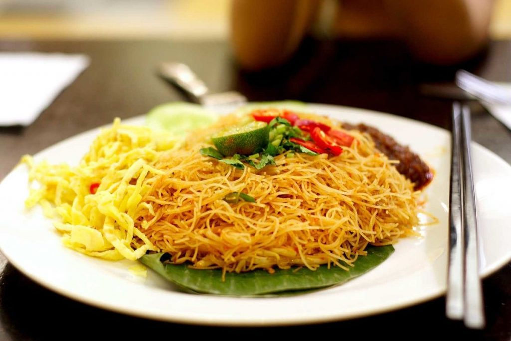 30 must eat dishes in Singapore - best Singapore food list