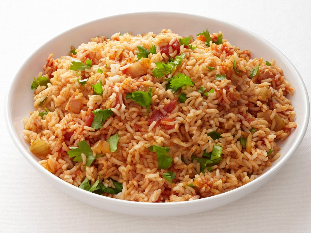 Food Network Mexican Rice And Beans
