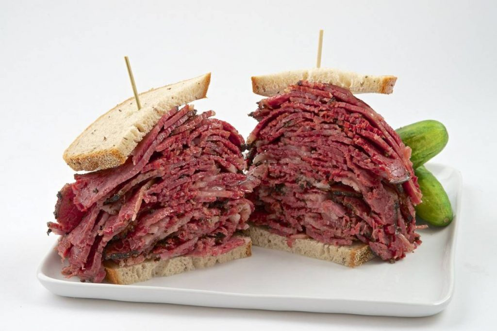 Pastrami - New York