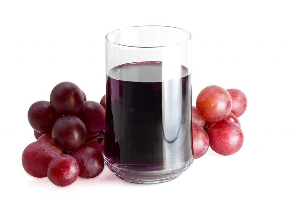 georigan grape juice
