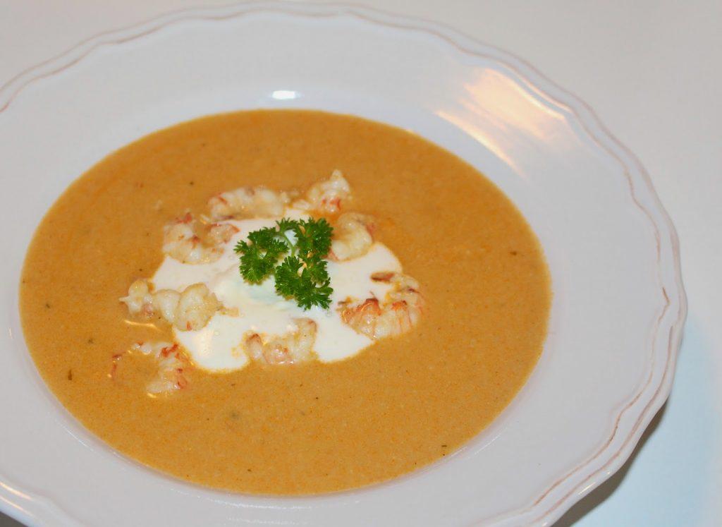 Humar súpa