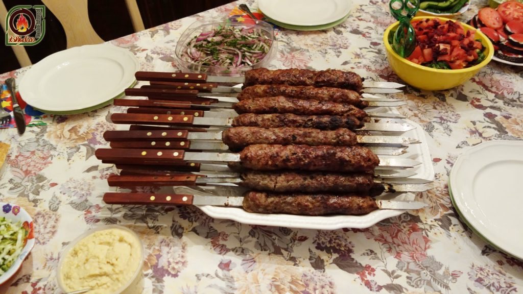 lule kebab