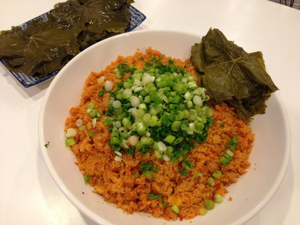 Forum on this topic: Bulgur and Beef Stuffed Peppers, bulgur-and-beef-stuffed-peppers/
