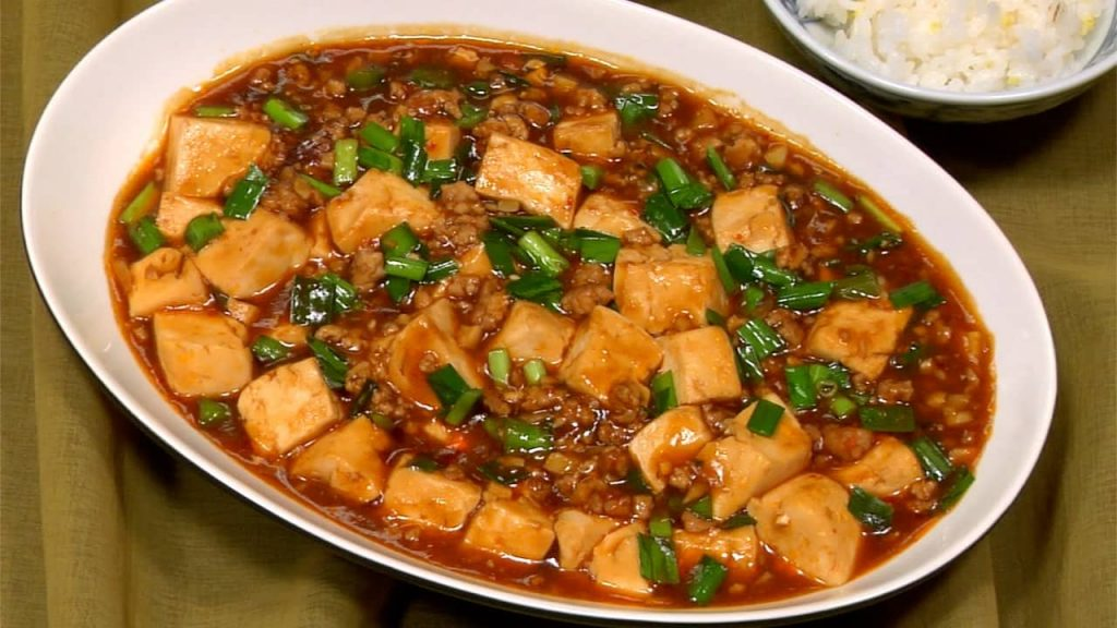 33 things you must eat in china food you should try ma po tofu forumfinder Images