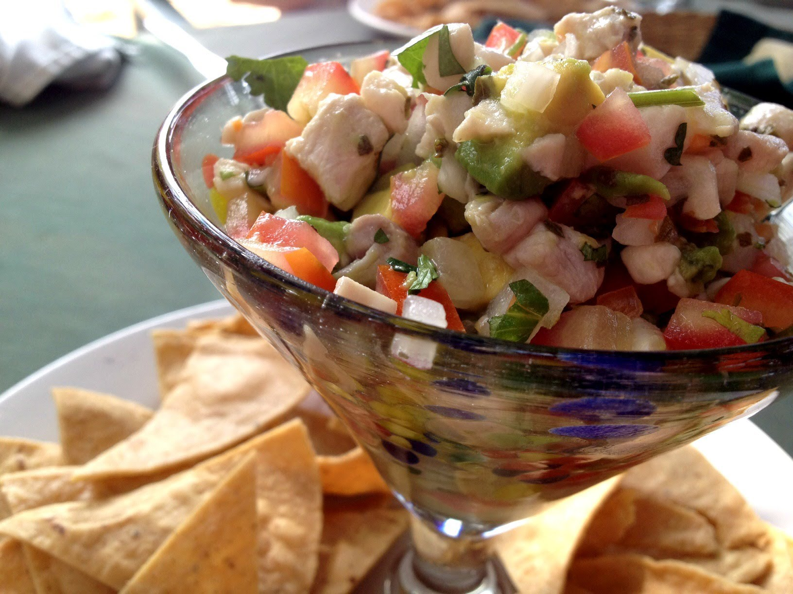 25 must eat food in mexico our list of top mexican - Coctel de marisco ingredientes ...