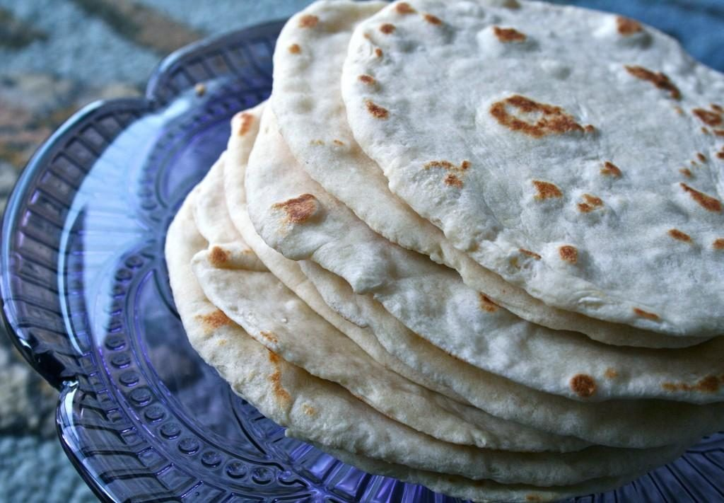 texas tortillas