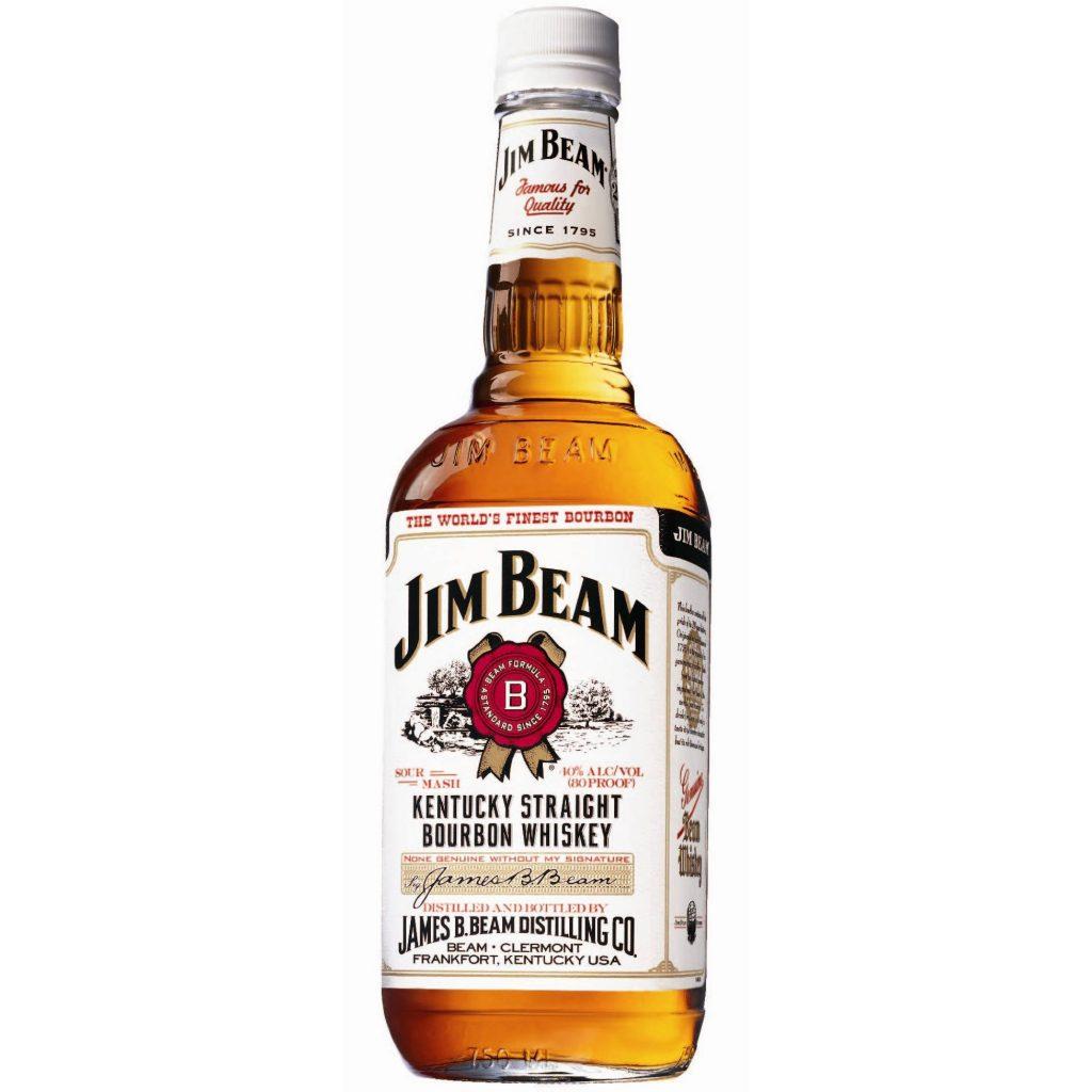 Bourbon - Kentucky