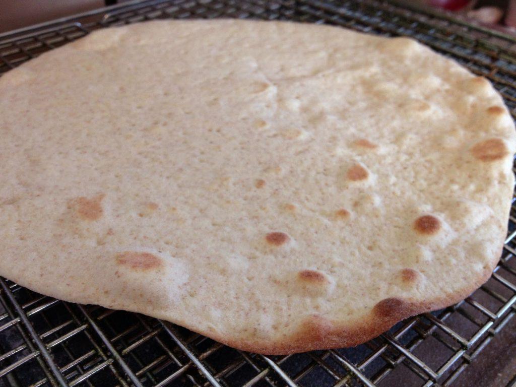 Swedish flatbread