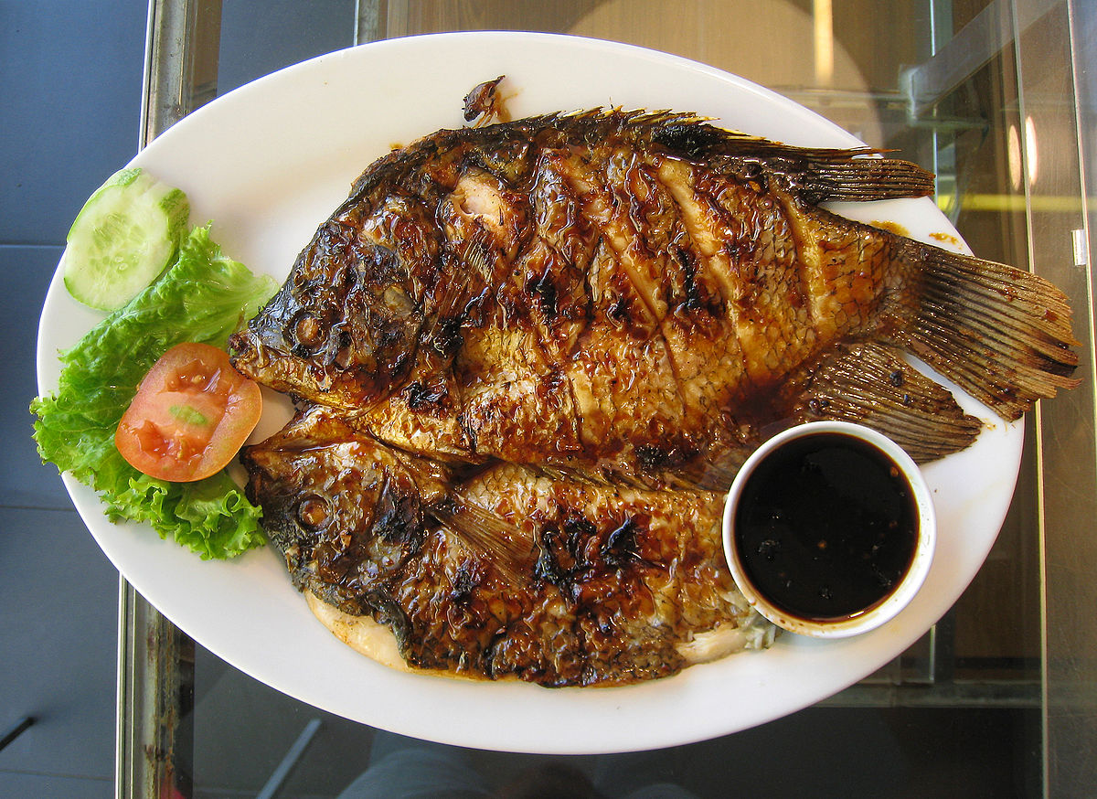 What to eat in Indonesia? Best indonesian food list