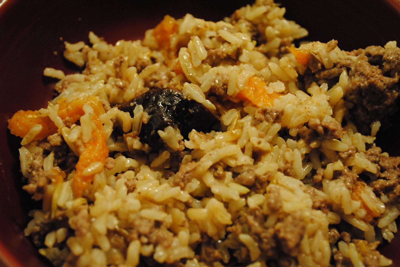Kazakhstan National Food Recipes