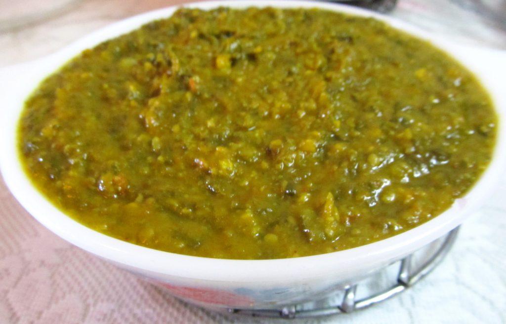 Sai Bhaji