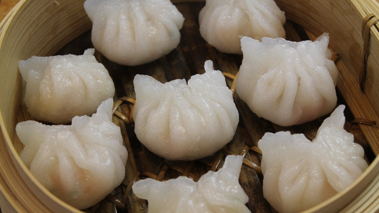 All About Dim Sum Food You Should Try