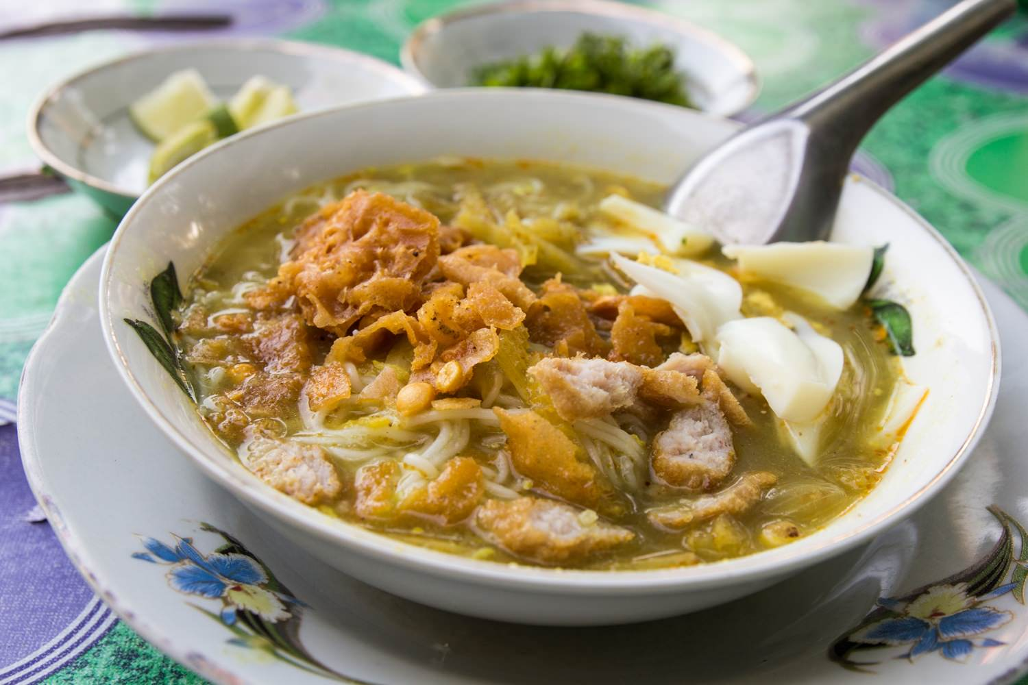 14 Classic Burmese Foods You Must Try Food You Should Try