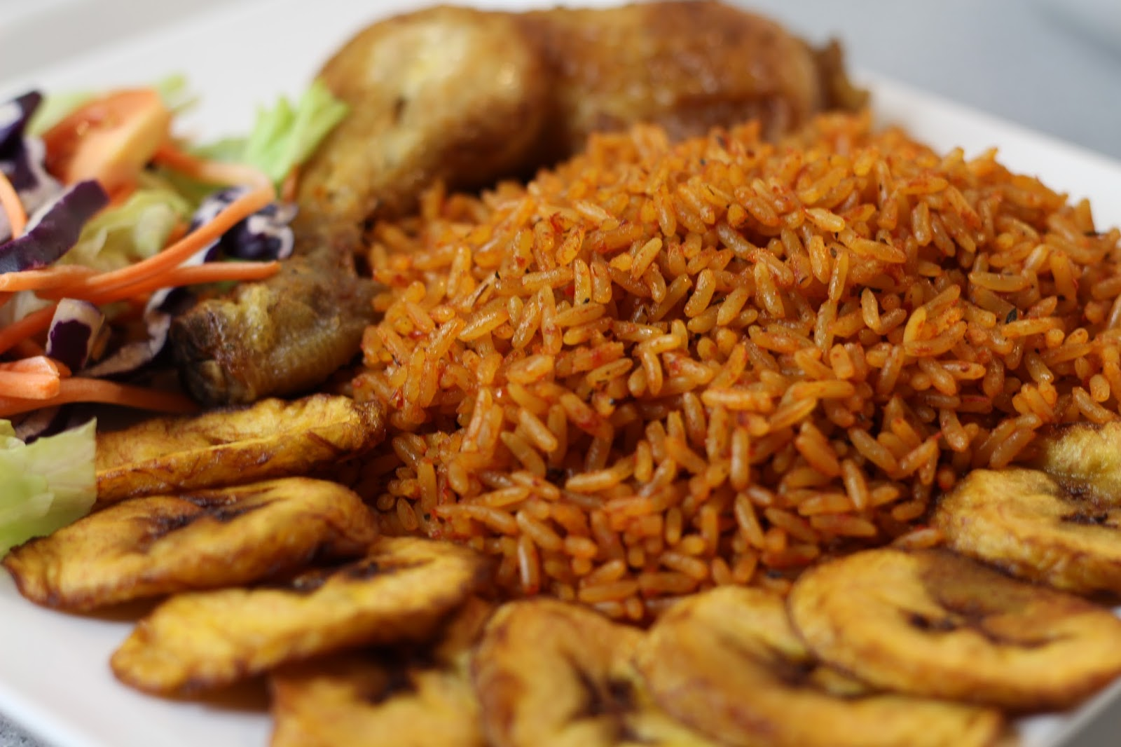 What to eat in Nigeria? Read about Nigerian food & cuisine ...