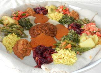 Ethiopian food & cuisine - what to eat in Ethiopia? - Food you
