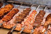 Brazilian BBQ Churrascaria