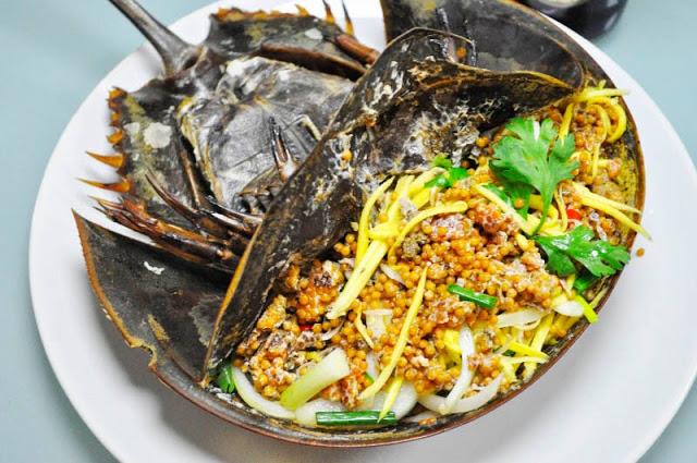 Yum Khai Maeng Da