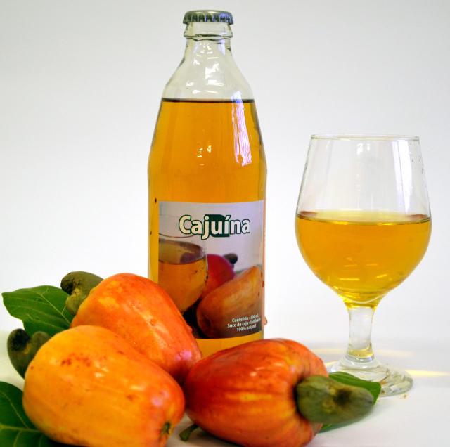 Cajuéna
