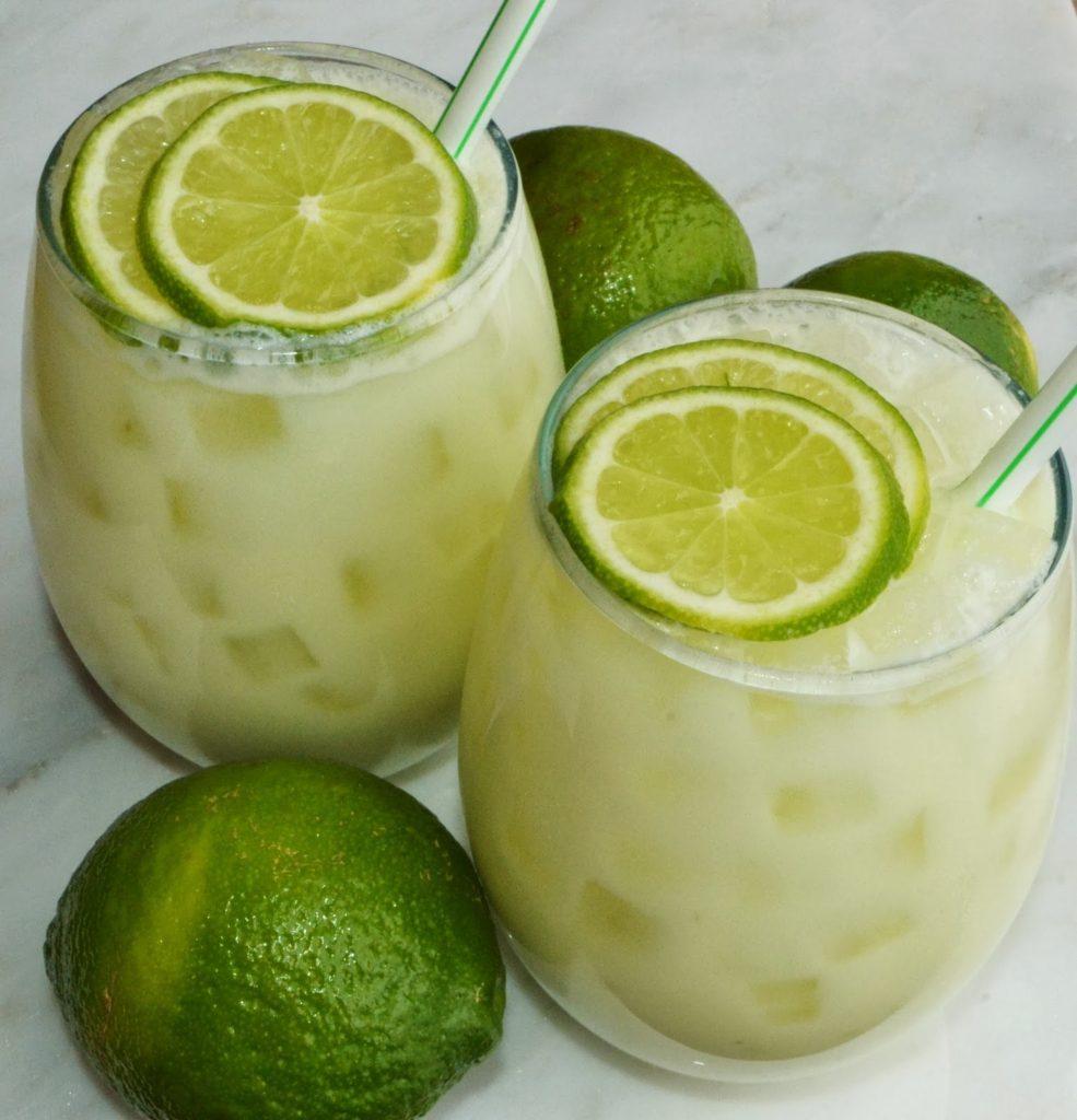 Limonada sua