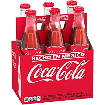 Mexican Coke