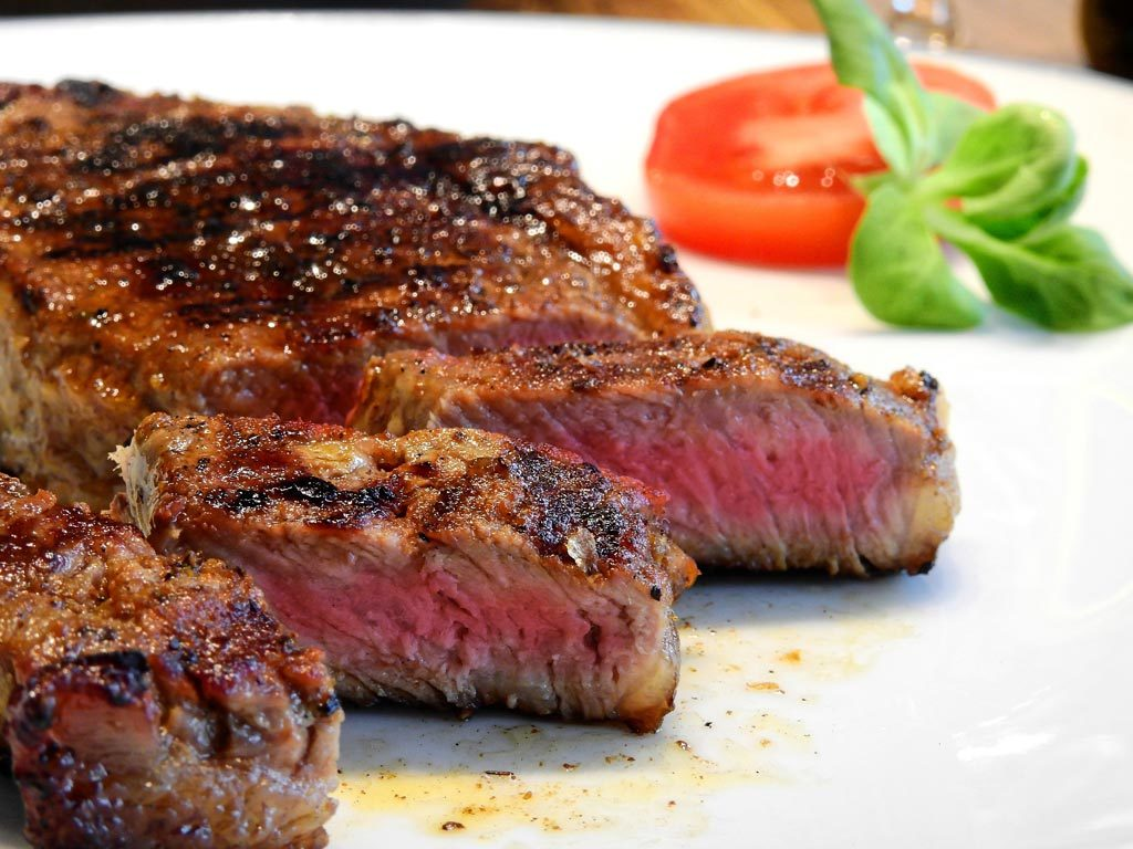 Cooking The Perfect Steak Doneness Level Chart Temperatures